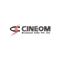 Cineom Broadcast India Pvt Ltd